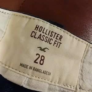 Hollister Shorts - Men's Hollister shorts